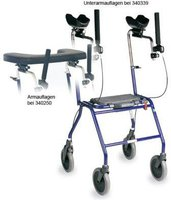 Invacare Dolomite Alpha Advanced