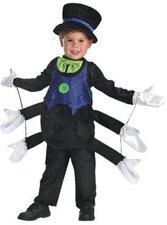 Hilka Kostüm Itsy Bitsy Spinne