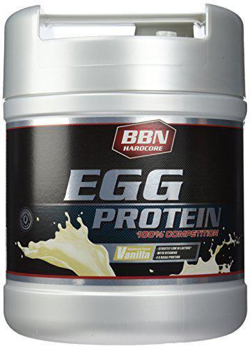 Best Body Nutrition 100% Egg Protein