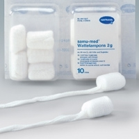 Hartmann Samu Med Wattetampons Steril 30 mm (10 x 2 g)