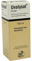 Ysatfabrik Uvalysat Buerger Tropfen (100 ml) (PZN: 06715409)