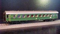 Liliput Schnellzugwagen B4ye-29b DB (334538)