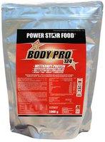 Powerstar Food Body Pro 124 Pulver (1000 g)