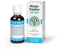 BIO-DIÄT-BERLIN Mistel Tropfen Bio Diaet (50 ml)