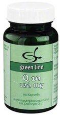 11 A Nutritheke Q 10 120 mg Kapseln (90 Stk.)