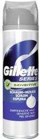 Gillette Series Rasierschaum empfindliche Haut