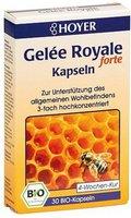 Kyberg Pharma Hoyer Gelee Royale Forte Kapseln (30 Stk.)