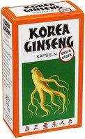 Dr. Poehlmann Korea Ginseng extra stark Kapseln (80 Stk.)