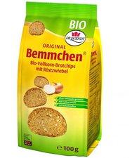 Dr. Quendt Bio-Bemmchen (100 g)