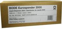 BODE Eurospender 2000 für 1000 ml Flasche