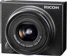 Ricoh GR 50mm f2.5 Macro (A12)
