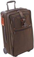 Tumi Alpha 22922 56cm Frequent Traveler Handgepäck mit Reissverschlusserweiterung