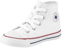 Converse Youth Chuck Taylor All Star Hi - Optical White 3J253