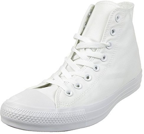 Converse Youth Chuck Taylor All Star Hi - Optical White 3J253
