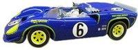 Revell Lola T-70 No.6 Mark Donohue (08325)