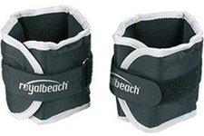 Royalbeach Soft Fuß- und Armgewichte (2 x 1,1kg)