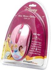 MCL Mini Princess optische Maus