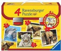 Ravensburger Wilde Tierkinder