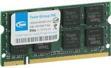 Team Group Elite 1GB SO-DIMM DDR2 PC2-6400 (TSDD1024M800C5-E) CL5
