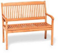 Harbo Maracibo Gartenbank 2-Sitzer
