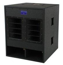 American Audio PXW 18P