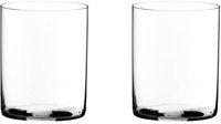 Riedel H2O Classic Bar Whisky 2er Set