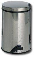Wesco 128 534-41 Gastro-Tretabfallsammler 25 Liter