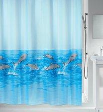 Spirella Duschvorhang Nemo Acqua