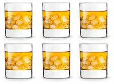 Libbey Tasty Whiskybecher 20 cl 6er Set
