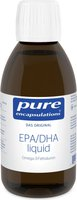 Pure Encapsulations EPA/DHA liquid (200 ml)