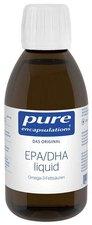 Pure Encapsulations EPA/DHA liquid (200 ml)