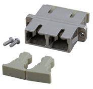 EFB Elektronik ecoFIBER® LWL Kupplung SC/SC Duplex Multimode (53312.3)