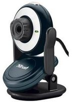 Trust Computer WB-3250P HiRes Webcam Live