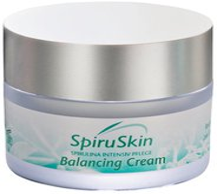 Sanatur Spiruskin Balancing Cream