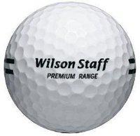 Wilson Staff RANGE Bälle (24 DZ)