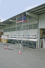 Krause Stabilo FahrGerüst Serie 5000 759061