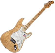 SX Guitars SST Ash