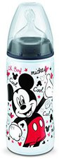 NUK NUK Disney Mickey Mouse First Choice Weithalsflasche