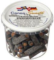 Canea Pharma Hexenstäbchen Lakritz (175 g)