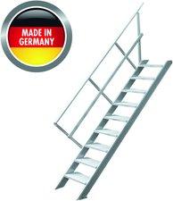 Hymer Treppe ohne Podest 2211 1010