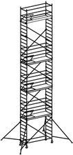 Hymer Fahrgerüst mit Ausleger 6771/11