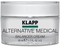 Klapp Alternative Medical Balancer Cream
