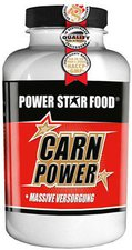 Powerstar Food CARN POWER (125g)