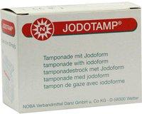 NOBA Jodotamp 50mg/g 5m x 2cm Tamponaden (1 Stk.)