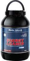 Body Attack Energy Loader