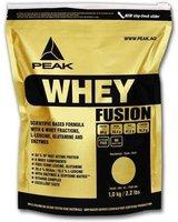 Peak Whey Fusion (1000g)