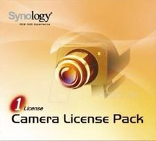 Synology Kamera Lizenz 1x