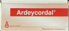 ARDEYPHARM Ardeycordal Tabl.ueberzogen (20 Stk.)