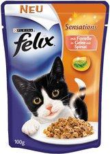 Felix So gut wie es aussieht Rind in Tomatengelee (100 g)
