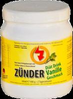 Leichter Leben LliD Zünder Diät Drink Vanille Pulver (440g )